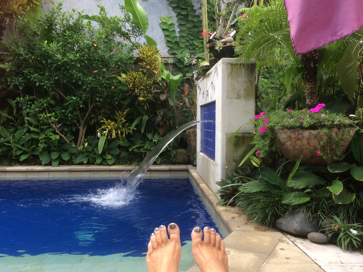 Bali Weather
